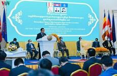 柬埔寨政府针对受疫情影响的困难群众推出现金救助方案