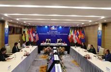 恢复经济增长面向建设一个强大的东盟共同体
