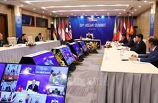 2020东盟轮值主席年:克服困难战胜挑战并保持增长