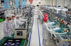 """""""越南制造""""呼吸机即将出口到国际市场"""