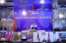 越南彰显东盟轮值主席国的主动性和有担当的作用