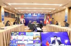 俄罗斯专家高度评价越南在维护东南亚地区和平的作用