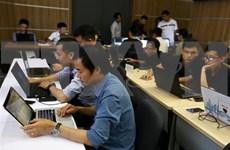 加强东盟各国在防止网络攻击的互联互通