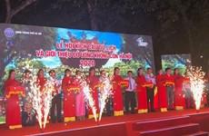 河内文化旅游目的地推广计划正式启动