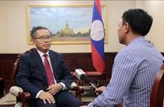 2020东盟轮值主席国年:老挝高度评价越南在引导东盟中取得的成功