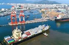 归仁港提出2020年货物吞吐量同比增长7.5%的目标