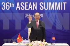 欧盟驻东盟大使高度评价第36届东盟峰会和欧盟与东盟关系