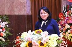 进一步密切越南与俄罗斯人民之间的友谊