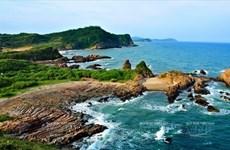 广宁省魅力的姑苏岛