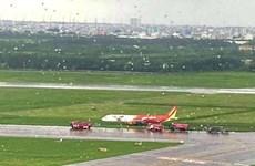 从7月1日起新山一国际机场一跑道暂时关闭维修