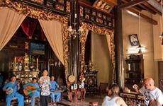 越南旅游:永隆省设计多项刺激内需计划