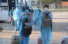 越南73天无新增本地病例