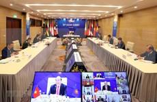 第36届东盟峰会颇受欧盟媒体的关注