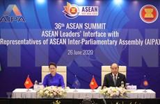 东盟轮值主席年:东盟韧性、活跃共同体的可持续活力