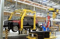 越南税务局减少50%国内车辆购置税