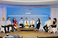 EVFTA—越南企业在新冠肺炎疫情后迎来的发展机会
