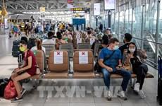 泰国自7月1日起取消国际航班禁令