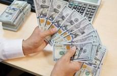 6月30日越盾对美元汇率中间价持平