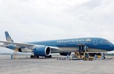 阮春福总理:各部委行业按规定提出紧急措施 协助越南航空行业化解困难