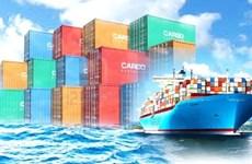 2020年上半年越南实现贸易顺差40亿美元
