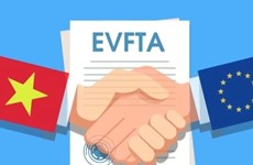 EVFTA:实施关税配额机制