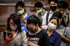 新冠肺炎疫情:泰国延长紧急状态一个月   印尼和菲律宾新增病例持续增加