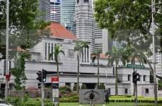 新加坡2020年大选:各反对党纷纷公布竞选政纲