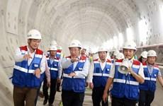 胡志明市努力解决官方发展援助实际使用中困难