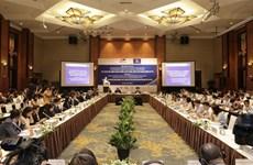 EVFTA助力促进行政改革中的积极进步