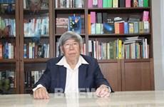 马来西亚专家:在达成RCEP后越马两国关系将出现积极变化