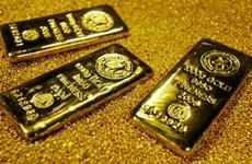 7月1日越南国内黄金价格上涨28万越盾一两