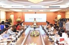 越南积极和负责任地参与联合国安理会各项工作