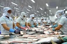 2020年上半年越南水产品出口额同比下降了10%