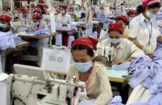 日本柬埔寨双边贸易额7.78亿美元