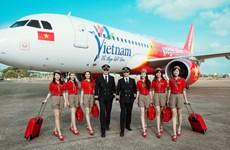 越捷航空推出200多万张五折机票让游客轻松出行尽情享受越南美景