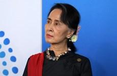 缅甸全国大选将于11月举行