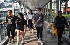 柬埔寨与泰国商讨重新开放边界实现经济复苏的措施