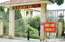 新冠肺炎疫情:绝不让新冠肺炎疫情在越南和柬埔寨的社区扩散蔓延