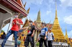 泰国通过两个国内旅游刺激方案