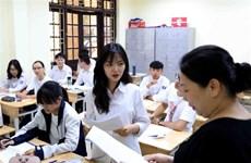 88万名考生报名参加2020年高中毕业考试