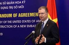 美国驻越大使:越南25年来取得了非凡的成就