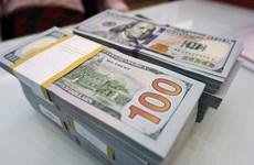 7月3日越盾对美元汇率中间价上调5越盾  人民币涨跌互现