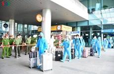 270名韩国专家到越南工作