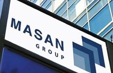 越南Masan集团力争成为越南一流零售集团