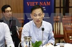 越南圆满完成联合国安理会非常任理事国上半年的任务