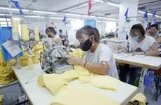 为中小型企业度过难关 、维持和恢复生产经营活动创造便利条件