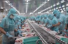 越南与美国建交25周年:贸易合作实现突破性增长