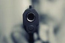 菲律宾发生枪击事件 至少5人死亡4人受伤