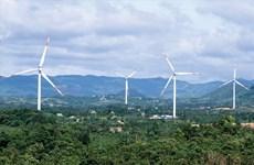 泰国Gulf公司出资2亿美元收购越南两个风电项目
