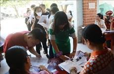超过90万名学生报名参加2020年高考